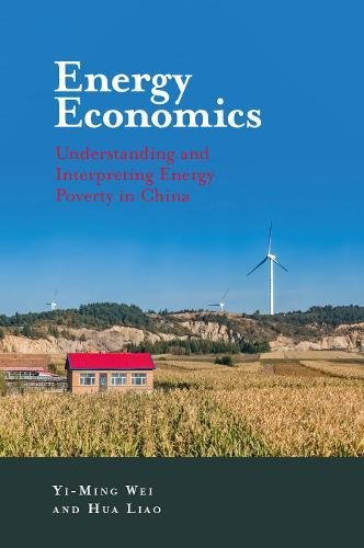 Energy Economics: Understanding and Interpreting Energy Poverty in China
