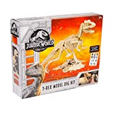 Jurassic World Dig a Tyrannosaurus Rex Excavation Kit