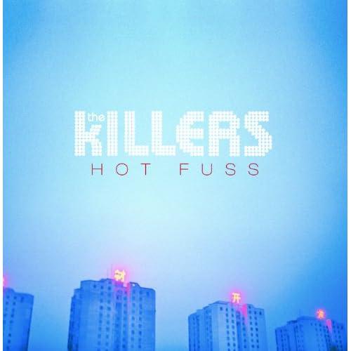 Hot Fuss (Deluxe Version)