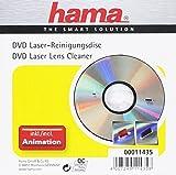 Hama DVD Laser-Reinigungsdisk