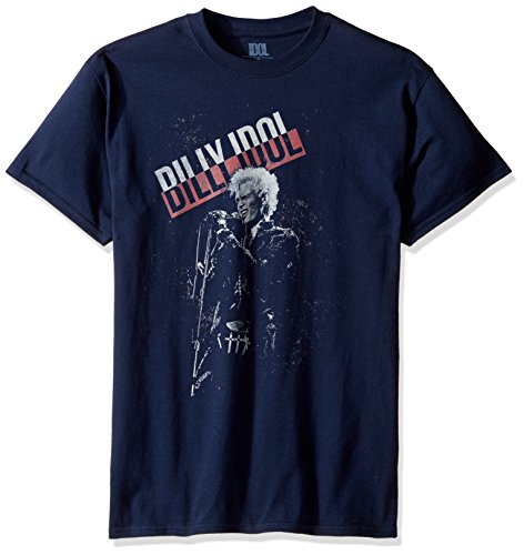 Billy Idol Men's T-Shirt