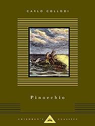 Pinocchio (Everyman's Library CHILDREN'S CLASSICS)
