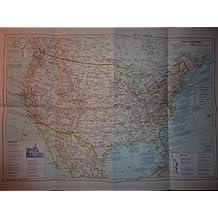 Amazon mappa stati uniti damerica libri panorama le carte geopolitiche 3 stati uniti damerica allegatoa panorama n thecheapjerseys Images