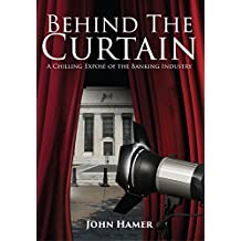 Behind the Curtain: A Chilling Exposé of the Banking Industry