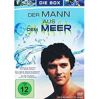 Der Mann aus dem Meer -