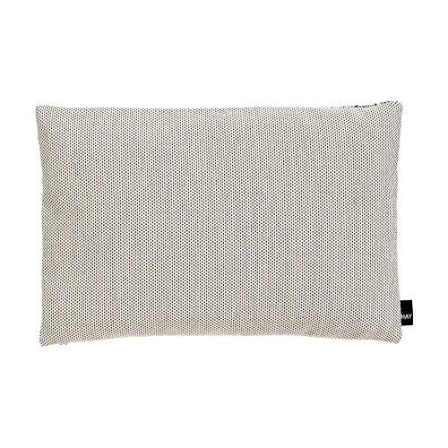 Hay - Kissen Eclectic 45 x 30 cm, créme
