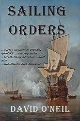 Sailing Orders (English Edition)