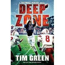 Deep Zone (Football Genius) by Tim Green (2011-08-23)