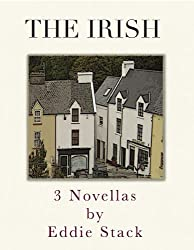 The Irish: 3 novellas