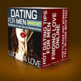 Dating Tips for Men Boxed Set:The Secrets of Love, Sex and Relationships