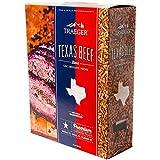 Traeger Hartholz Pellets Texas Blend, 9 kg Box