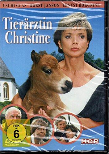 Tierärztin Christine