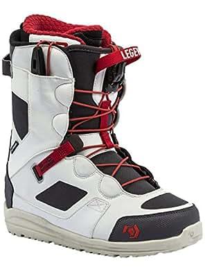Northwave - Boots Northwave Legend SL White Grey Red - Homme - 25.5 MDP (40)