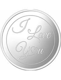 IBJA Gold 20 Gm, (999) Silver Precious Coin