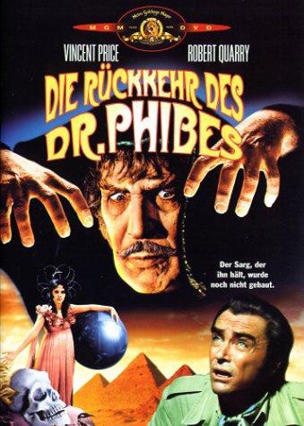 Bild von Die Rückkehr des Dr. Phibes