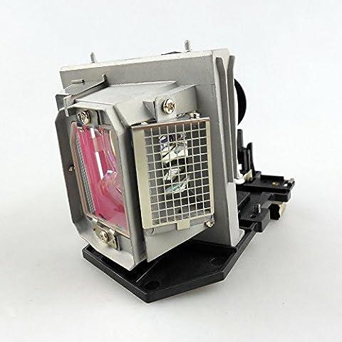 HFY marbull 317–1135/725–10134alta calidad proyector bombilla con Phoenix lámpara Original quemador con jaula para Dell 4210X/4310WX/4310x/4610X proyector