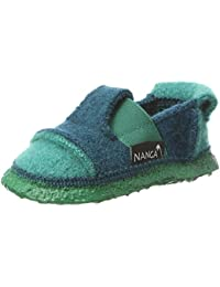 Nanga Unisex-Kinder Berg Hausschuhe