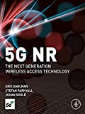 #8: 5G NR: The Next Generation Wireless Access Technology