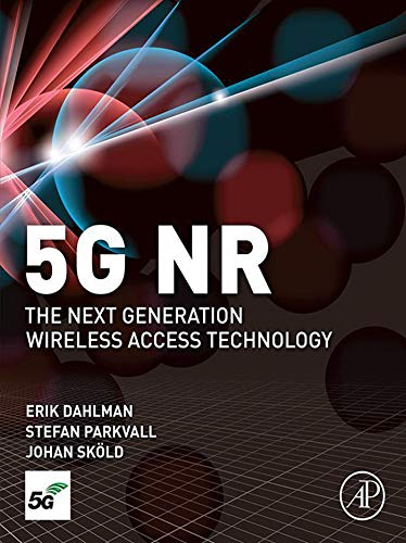 5G NR: The Next Generation Wireless Access Technology (English Edition) Access Control Device