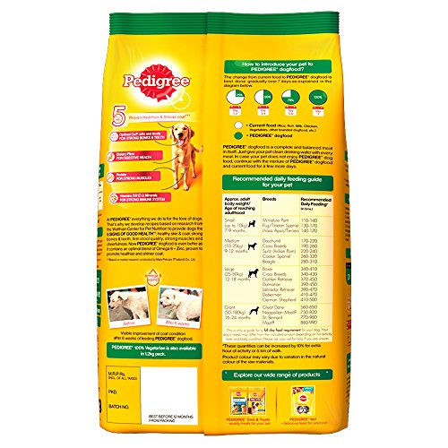 Pedigree-Adult-Dog-Food-Vegetarian-3-kg-Pack