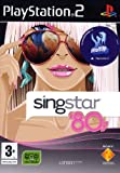 Singstar 80's (UK-Version!)