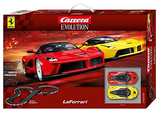 Carrera Evolution - Circuito LaFerrari (20025208)