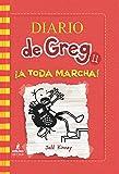 Diario de Greg 11. a Toda Marcha! (Diario de Greg / Diary of a Wimpy Kid)