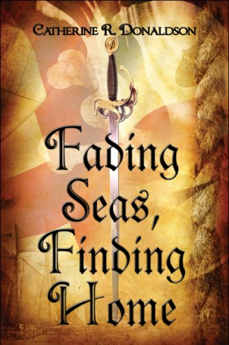 Fading Seas, Finding Home Cover Image