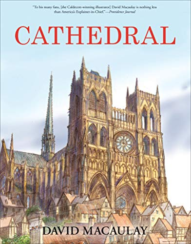 Cathedral: The Story of Its Construction (English Edition)