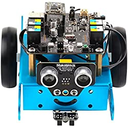 Makeblock 90050 - Robot Educativo mBot, STEM Arduino programable con Scratch