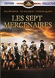 Les Sept mercenaires [Édition Collector]