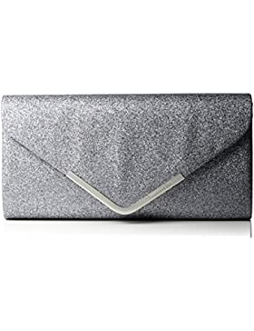 Tamaris Damen Brianna Clutch Bag, 13x5x26 cm