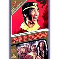 Monkey! - Episodes 7-9