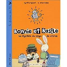 Bonnie et Basile - Sélection du Comité des mamans Rentrée 2002 (6-9 ans)