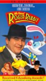 Who Framed Roger Rabbit [VHS] [Import USA]