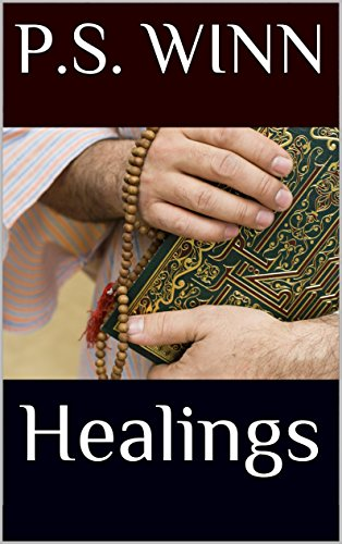 ebook: Healings (B00U3WK72Q)