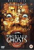 Thirteen Ghosts [DVD] [2002]