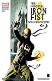 Image de Immortal Iron Fist Vol. 1: The Last Iron Fist Story