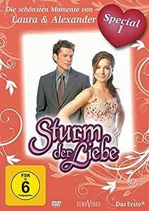 Sturm der Liebe - Special 1: Amazon.de: Lucy Scherer