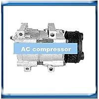 Gowe auto a/c compressore per Ford f-250/550/Econoline e150E250E350E450YCC127RM 5U2Z19V703FD F77Z19V703x braccio 010026 - Ford F250 A / C