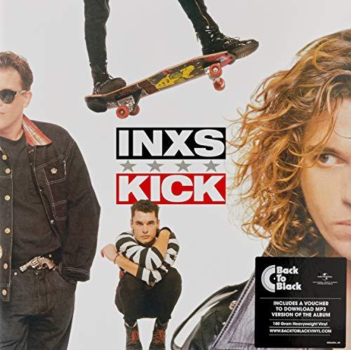 Kick (Vinyl) [Vinyl LP] (Kick Dont)