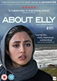 About Elly (2009) ( Darbareye Elly ) [ UK Import ]