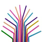 NRS HealthcareOne Way Flextendable Straws, 15 Pieces (Eligible for VAT Relief in The UK)