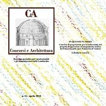 Cea Concorsi E Architettura: Volume 11