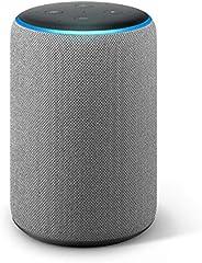 Echo Plus (2ème génération) Reconditionné Certifié, Son de qualité premium avec un hub maison connectée intégr