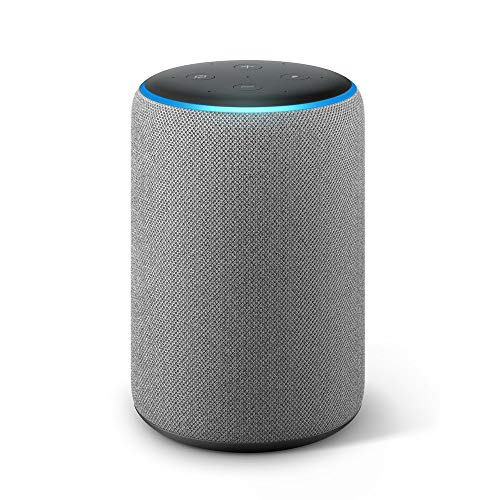 Comprar Amazon Echo Plus segunda generación