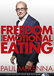 Freedom From Emotional Eating(CD+DVD)