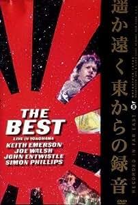 The Best - Live In Yokohamma Japan