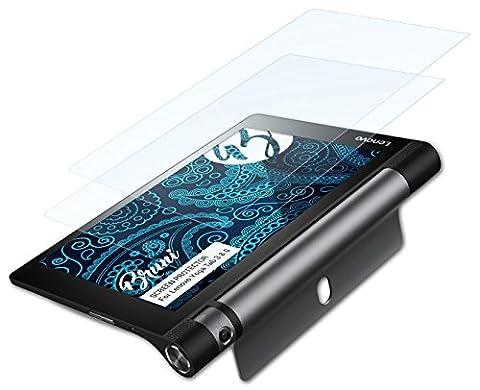 Bruni Lenovo Yoga Tab 3 8.0 Folie - 2 x
