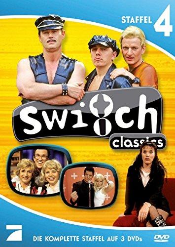Classics - Die komplette 4. Staffel (3 DVDs)